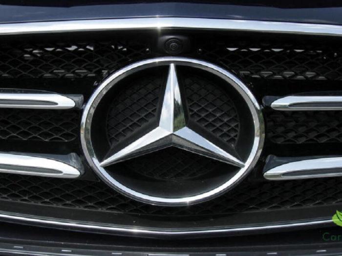 Mercedes Malaysia