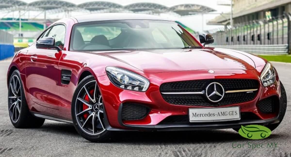 Mercedes benz malaysia 2020