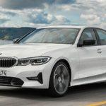 BMW 320i 2020 Malaysia