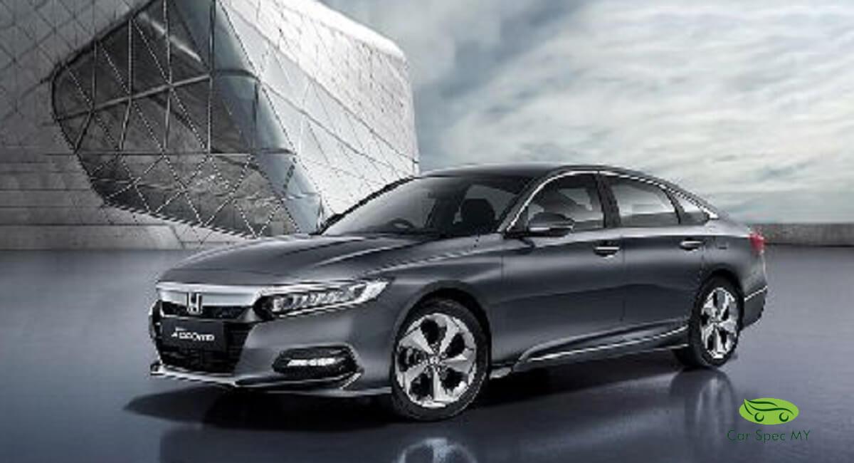 Honda Accord 2020 Malaysia