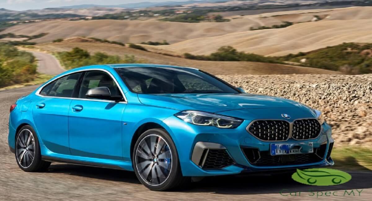 BMW 2 Series Malaysia 2020