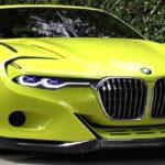 BMW Malaysia 2020