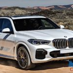 BMW X5 Malaysia 2020