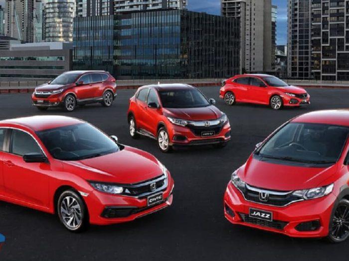 Honda Malaysia All Models