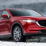 Mazda CX5 Malaysia 2020