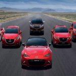 Mazda Malaysia 2020