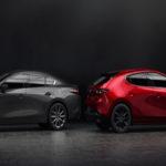 Mazda 3 Malaysia 2020