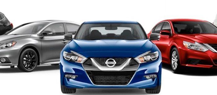 Nissan cars Malaysia 2021
