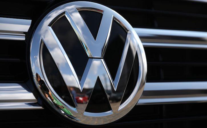 Volkswagen Malaysia 2021